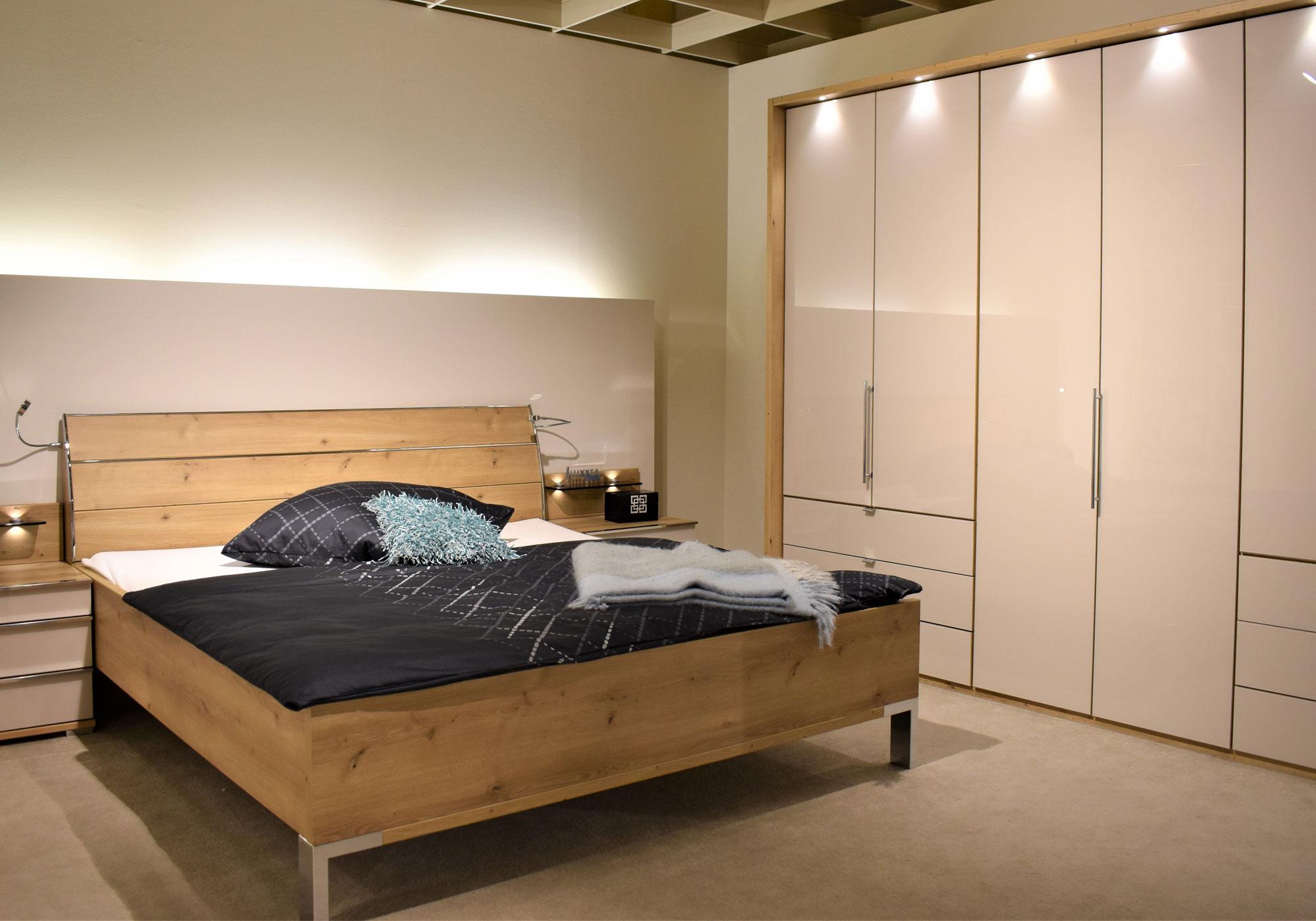 <p>Schlafzimmer: Luxxea Frisco</p>
